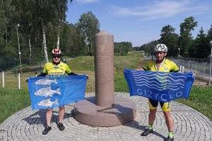 Mastersi przejadą rowerami maraton po Mazurach