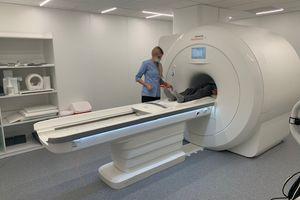 Bezpieczny rezonans magnetyczny