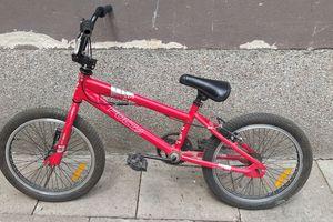Nidzica: 30-latek ukradł dziecięcy rower