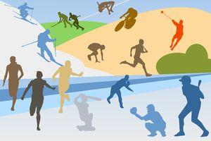Olsztyńscy sportowcy na olimpiadzie