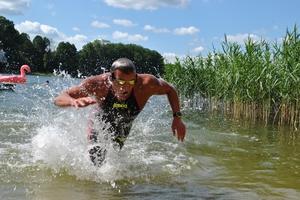 Wejsuny znów w centrum zainteresowania czołowych pływaków