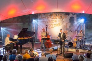 Dziś kolejny koncert jazzowy