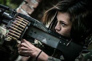 Uczniowie ZSLiZ w Olecku będą mogli postrzelać sobie w szkole