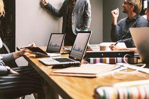 Dobre praktyki początkującego przedsiębiorcy, czyli webinar o tym, jak sfinansować innowacyjny pomysł