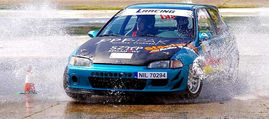 Załoga Dawid Lontkowski/Miłosz Lewicki (Honda Civic 1.3 VTEC) zajęła pierwsze miejsce w swojej klasie, co umocniło ją na pozycji lidera w cyklu Mistrzostw Okręgu Bydgoskiego PZM