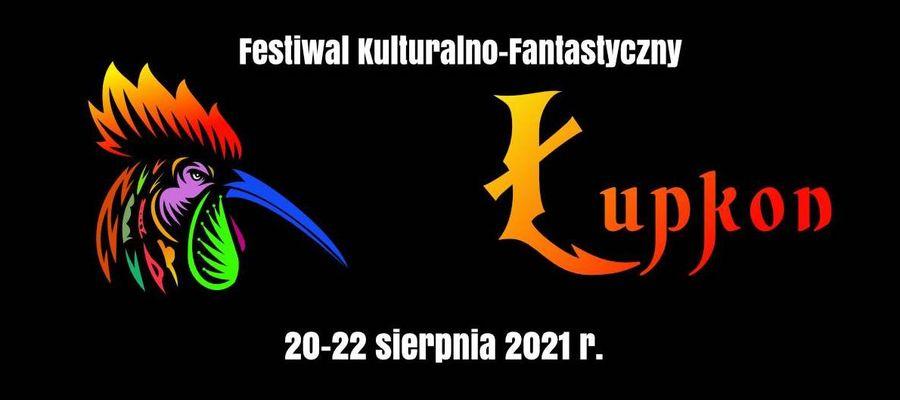 Festiwal Kulturalno-Fantastyczny Łupkon 2021