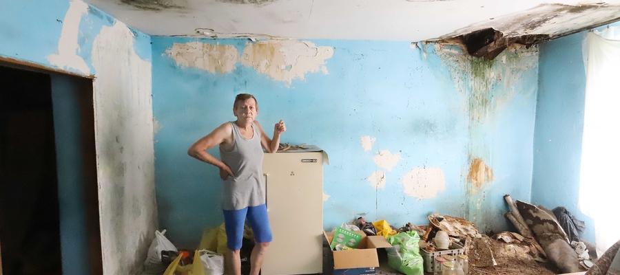Janina Janowska chce w końcu normalnie i bezpiecznie żyć