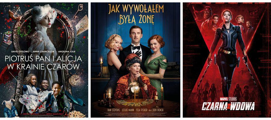 Na wszystkich odwiedzających kino Światowid czekają kolejne nowości