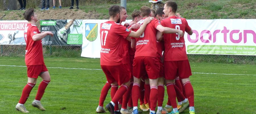 GKS Wikielec zostaje w III lidze!