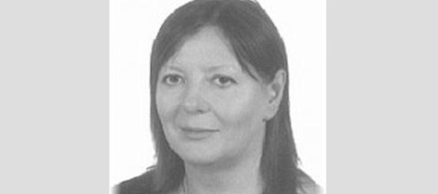 Zaginęła 51-letnia Wioletta Lech
