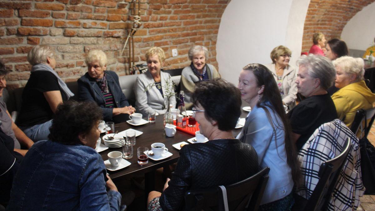 Remont piwnic został zrealizowany z myślą o starszych mieszkańcach Górowa Iławeckiego