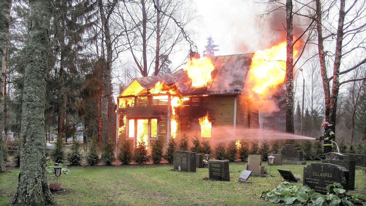 Prawidłowo zamontowana instalacja fotowoltaiczna nie wywołuje pożarów. Jest bezpieczna.