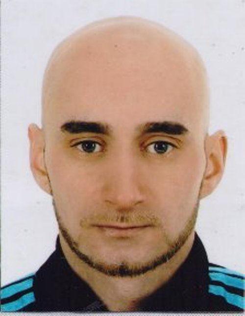 Policja prosi o pomoc w poszukiwaniach Radosława Siekacza