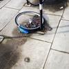Kolejna kradzież roweru. Policja ostrzega przed złodziejami