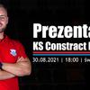 Constract Lubawa zaprasza na prezentację swoich drużyn. Kibice mile widziani
