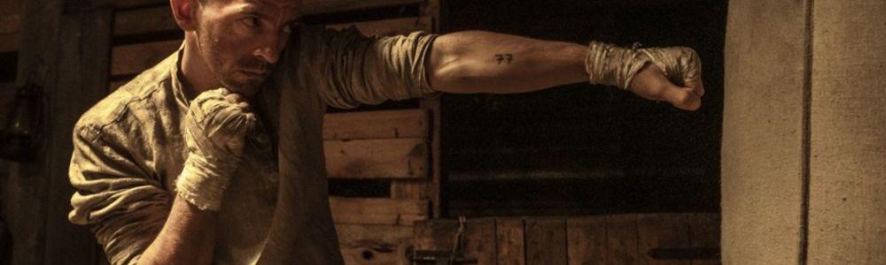 W piątek premiera filmu Mistrz o Tadeuszu Teddy'm Pietrzykowskim, bokserze w obozie koncentracyjnym