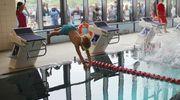 MOSiR zaprasza: aquathlon dla dzieci