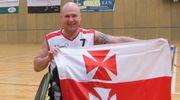 Elblążanin na paraolimpiadzie w Tokio [ZDJĘCIA]