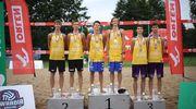 Kacper Taudul zdobył brąz na Mistrzostwach Polski