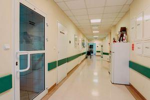 Oddział położniczo - ginekologiczny wstrzymuje przyjęcia! Chirurgiczny bez zmian