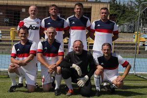 Turniej piłki nożnej Oldboys. Jak poszło piłkarzom z Nidzicy?