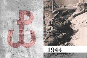 Dziś 77.rocznica wybuchu Powstania Warszawskiego