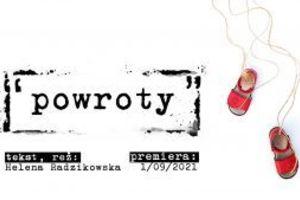 Olsztyński Teatr Lalek nie tylko dla dzieci. Premiera spektaklu