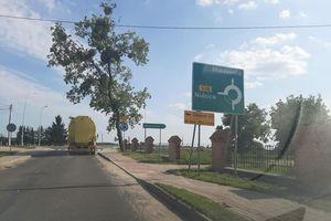 Uwaga kierowcy! Utrudnienia na trasie Lubawa — Żuromin