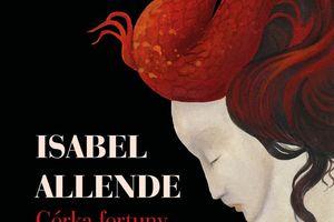 CZYTAM, BO LUBIĘ: Isabel Allende – Córka fortuny