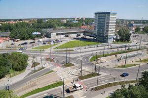Torpol bliżej przebudowy dworca w Olsztynie