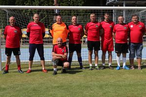 Turniej piłki nożnej Oldboys. Jak poszło piłkarzom z Działdowa?