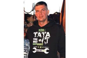 Zaginął w Hartowcu. Policja poszukuje 37-letniego Cezarego Siemianowskiego