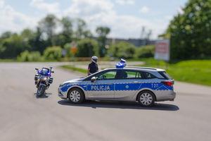 Policja prosi o pomoc w poszukiwaniach