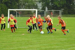 """Nidzica: trwa turniej ,,Od Przedszkola do Old Boya''. Sportowa rywalizacja w duchu ,,fair play"""""""