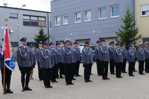 Docenili trud i zaangażowanie policjantów