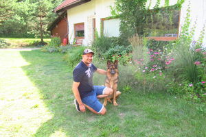 Dr Mariusz Antolak: — Dobry ogrodnik potrafi obserwować