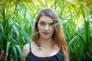 Dziewczyna Lata 2021 || Sesja zdjęciowa Bogusi Jastrzębskiej