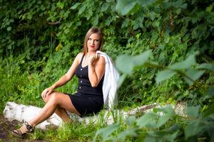 Dziewczyna Lata 2021    Sesja zdjęciowa Karoliny Rykaczewskiej