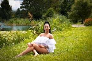 Magdalena Nowicka została Dziewczyną tego lata