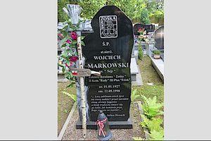 Wspominamy Wojciecha Markowskiego