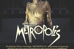 """""""Metropolis"""" Fritza Langa na specjalnym pokazie w Iławie"""