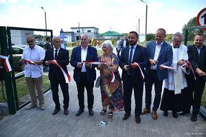 W Miłomłynie powstała nowoczesna oczyszczalnia za 10 milionów