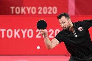 Ostródzianin Patryk Chojnowski złotym medalistą igrzysk paraolimpijskich w Tokio
