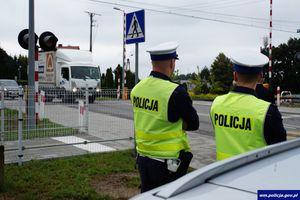 Policja będzie patrolowała okolice szkół