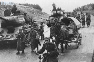 W Wilczym Szańcu pokażą walkę o Berlin