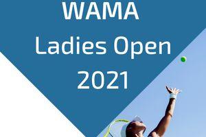 WAMA Ladies Open 2021 charytatywnie