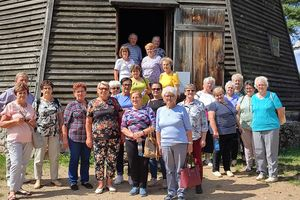 Seniorzy chcą być aktywni