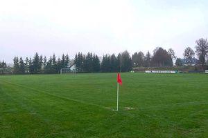 Stadion w Miłomłynie z dofinansowaniem