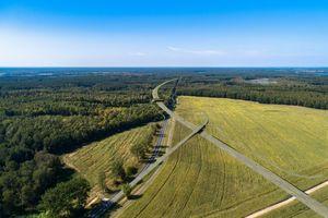 Ekolodzy blokują rozbudowę drogi DK16. Złożyli 2 tys. poprawek