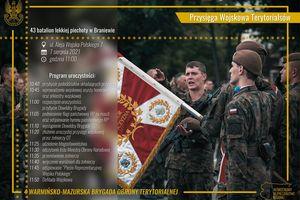 Żołnierska przysięga